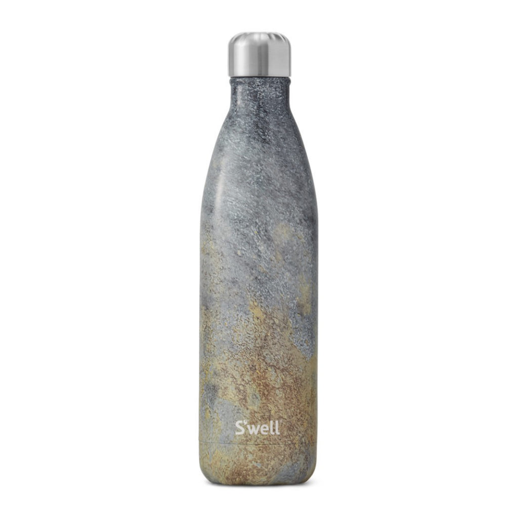 Golden Fury Water Bottle 25oz 750ml