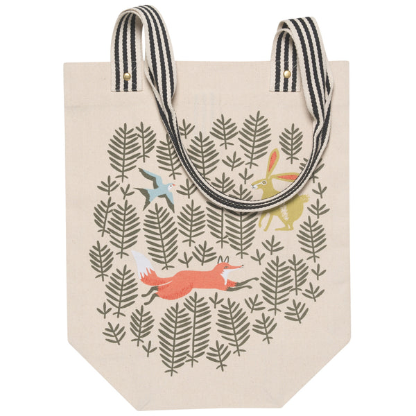 Hill & Dale Tote Bag