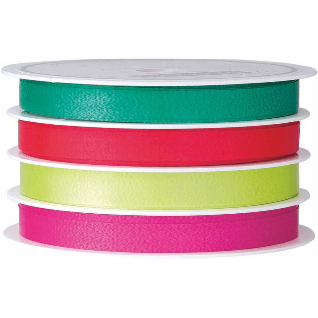 Holiday Vibrations Channel Pack Curling Ribbon