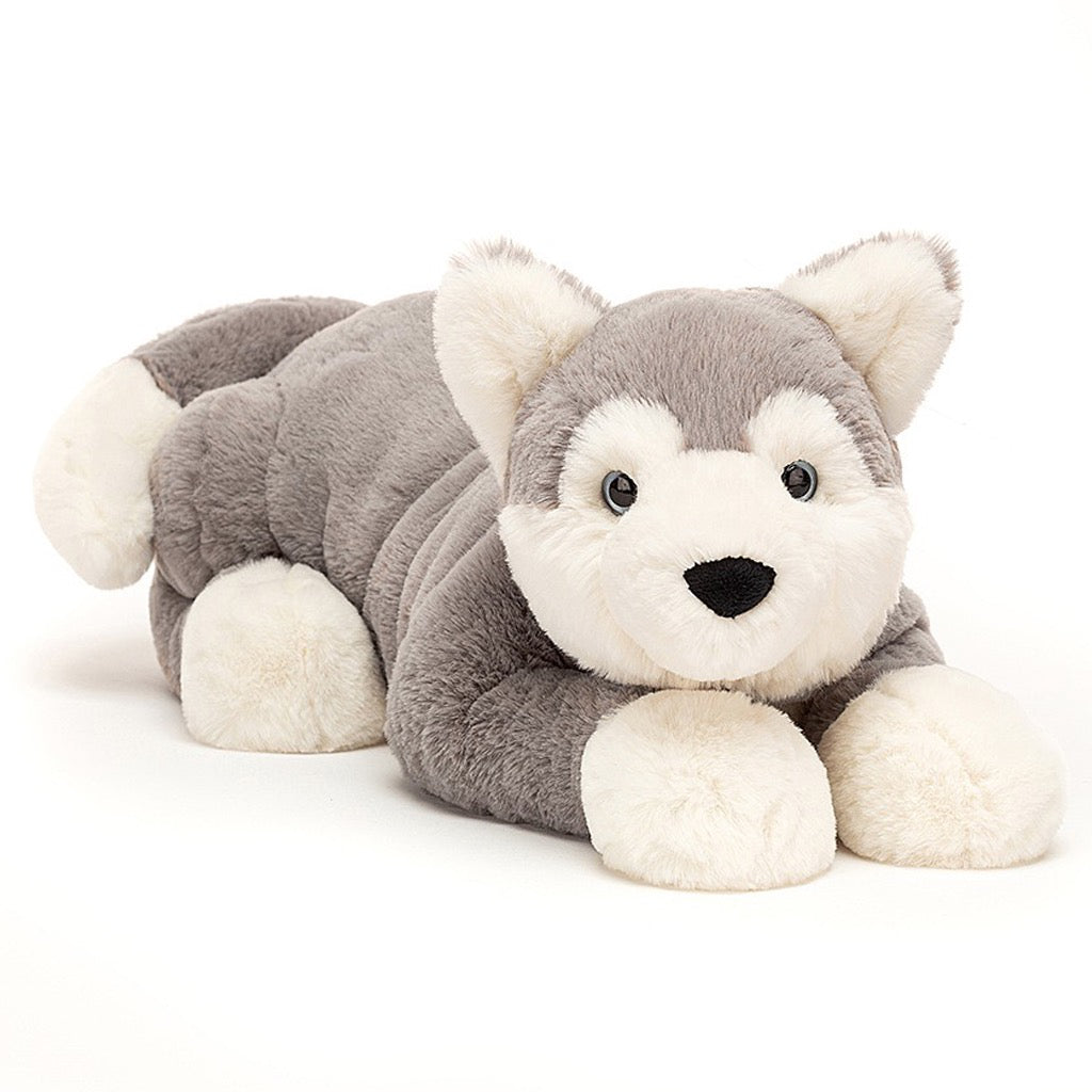 Hudson Husky Little