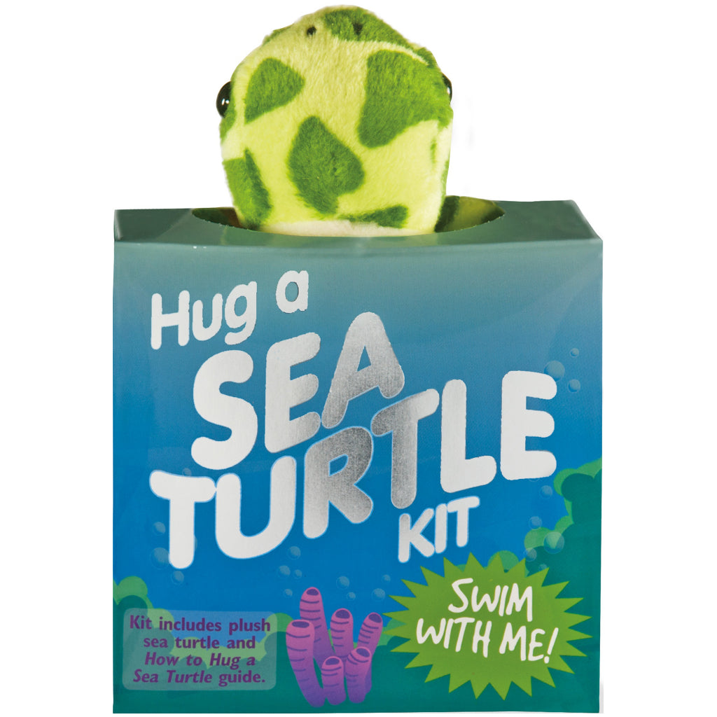 Hug a Sea Turtle Kit