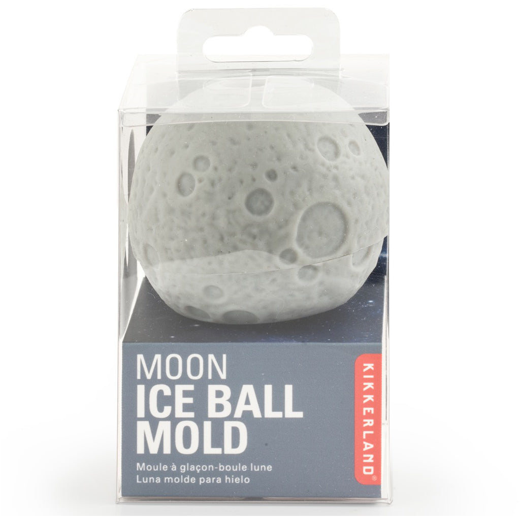 Ice Ball Moon In Package