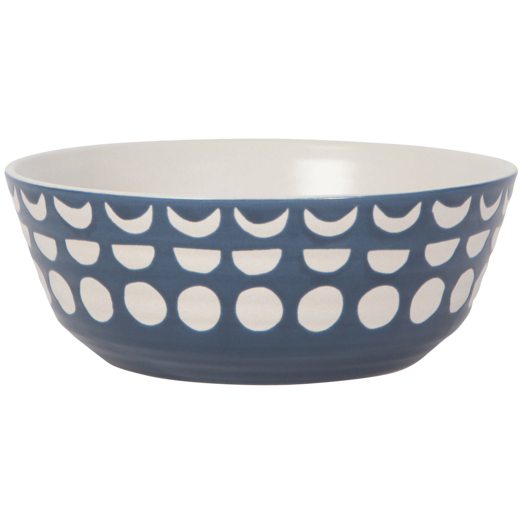 Ink Imprint Bowl