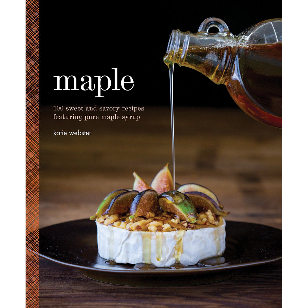 Maple - Sweet & Savory Recipes