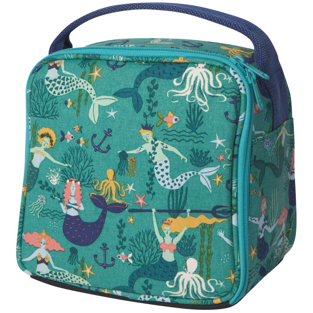 Mermaids Let's Do Lunch Bag