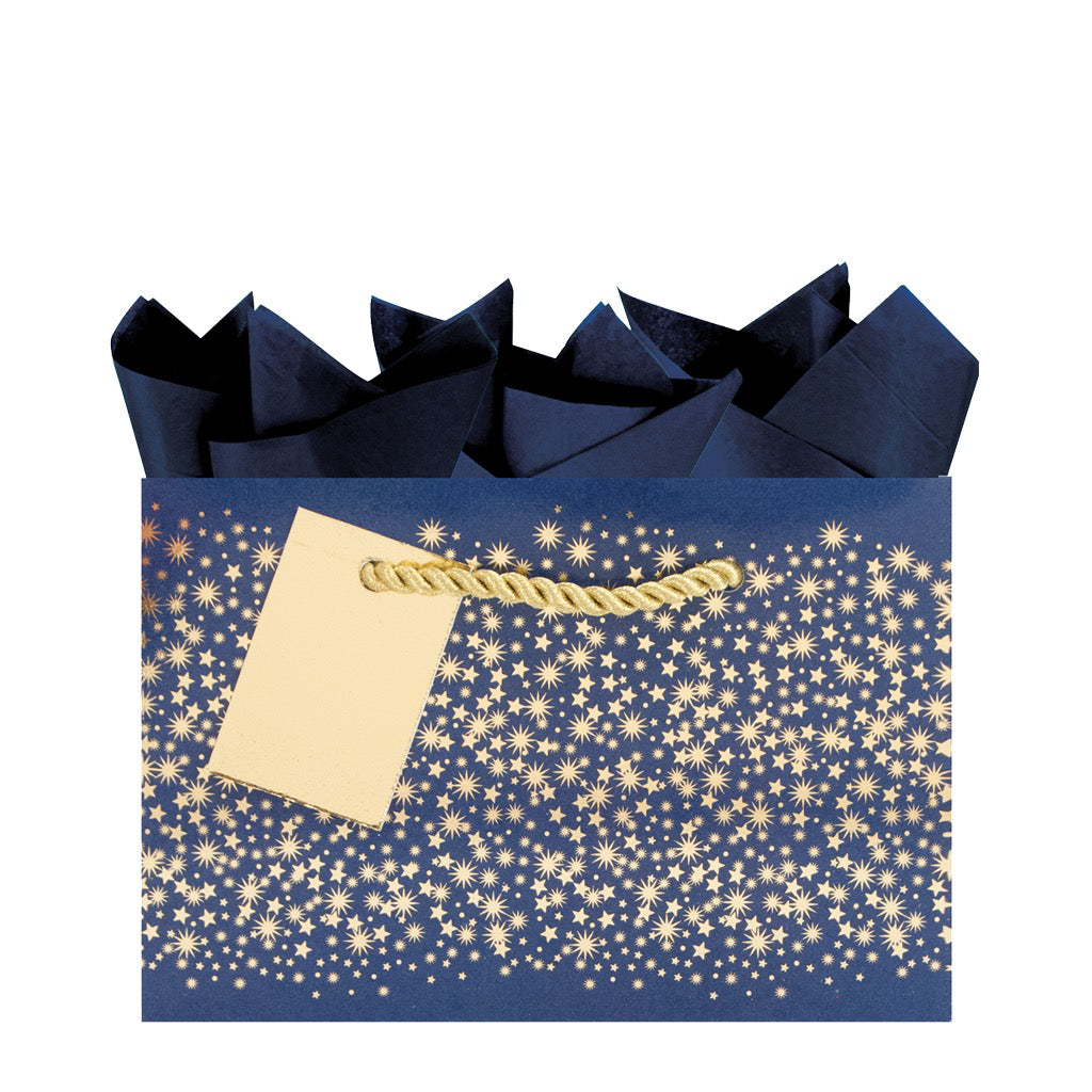 Midnight Sky Petite Vogue Gift Bag