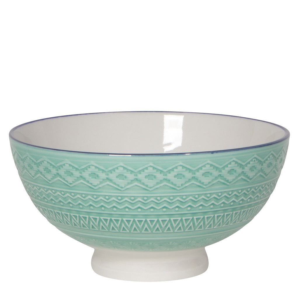 Moroccan Cereal Bowl 6 Inch