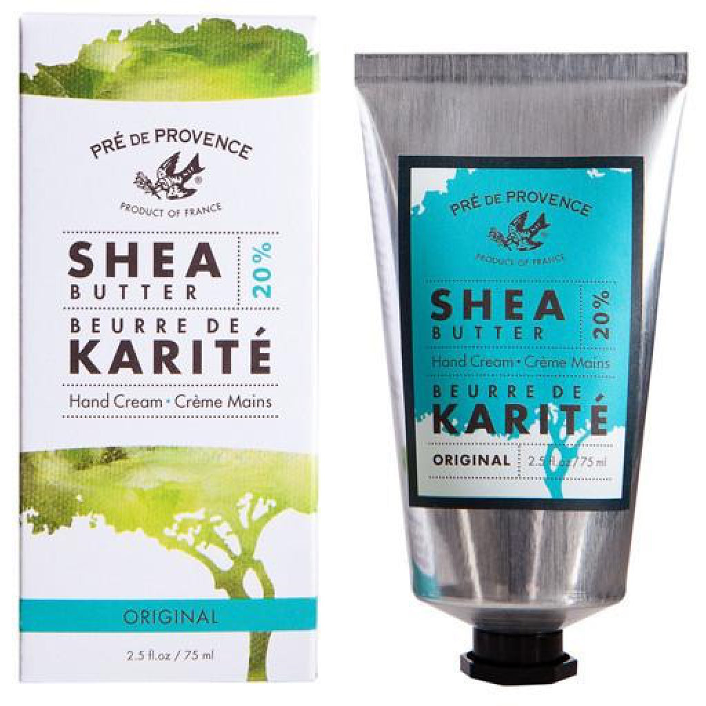 Original Shea Butter Dry Skin Hand Cream