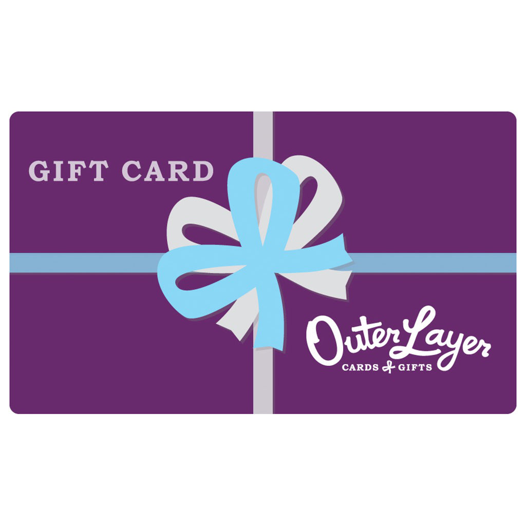 Outer Layer Digital Gift Card