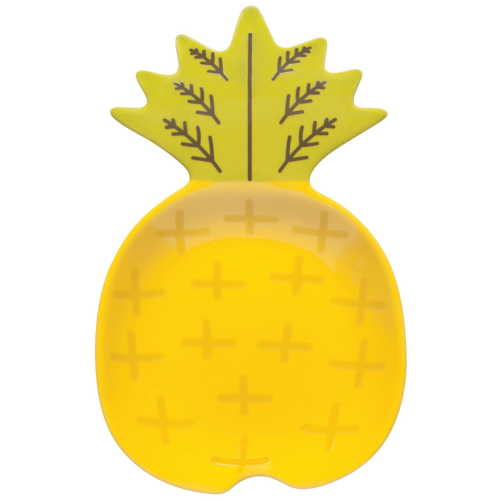 Pineapple Spoon Rest.