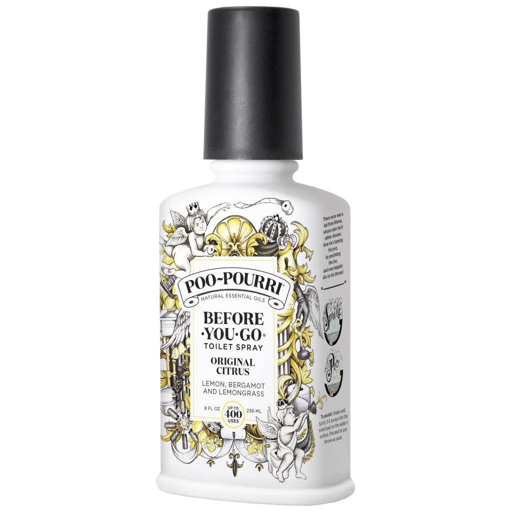 Poo Pourri Original 8oz.