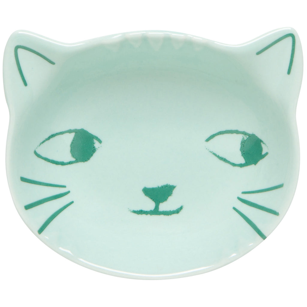 Cat Shaped Pinch Bowl