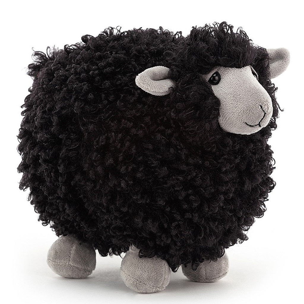 Rolbi Sheep Small Black