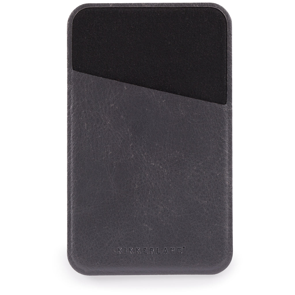 Black of Safe Slot Tech Pocket.