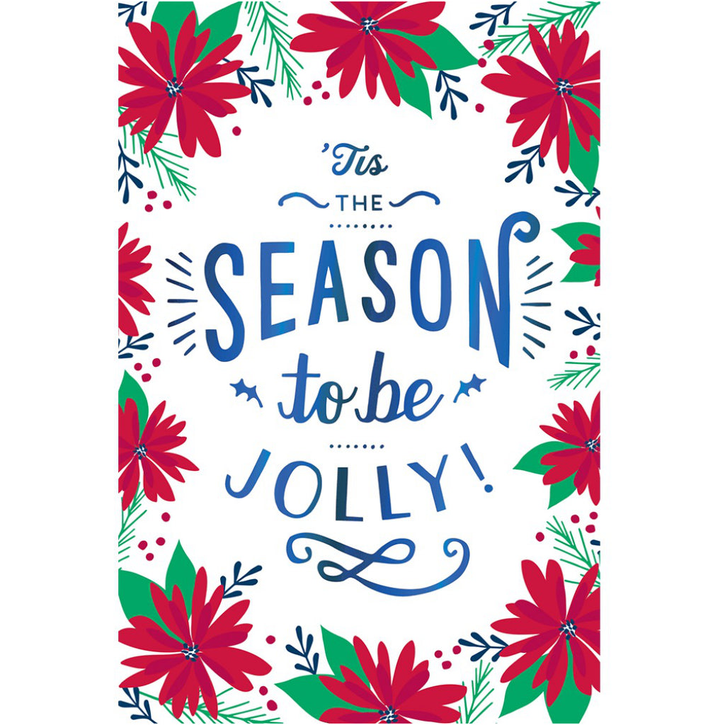 Season To Be! Boxed Christmas Cards