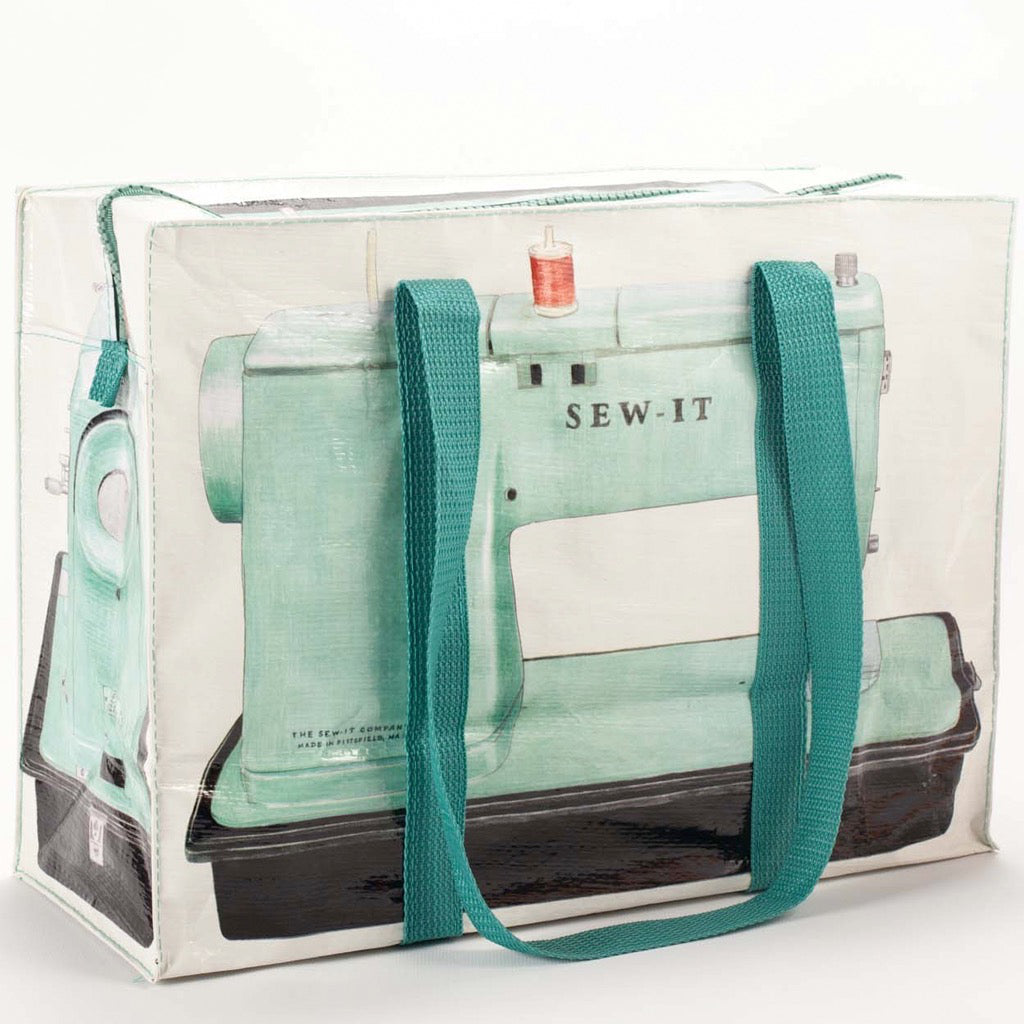 Sew-It Shoulder Tote.