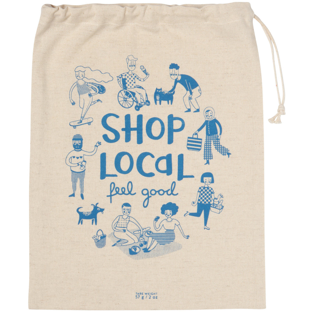 Shop Local Produce Bag Large