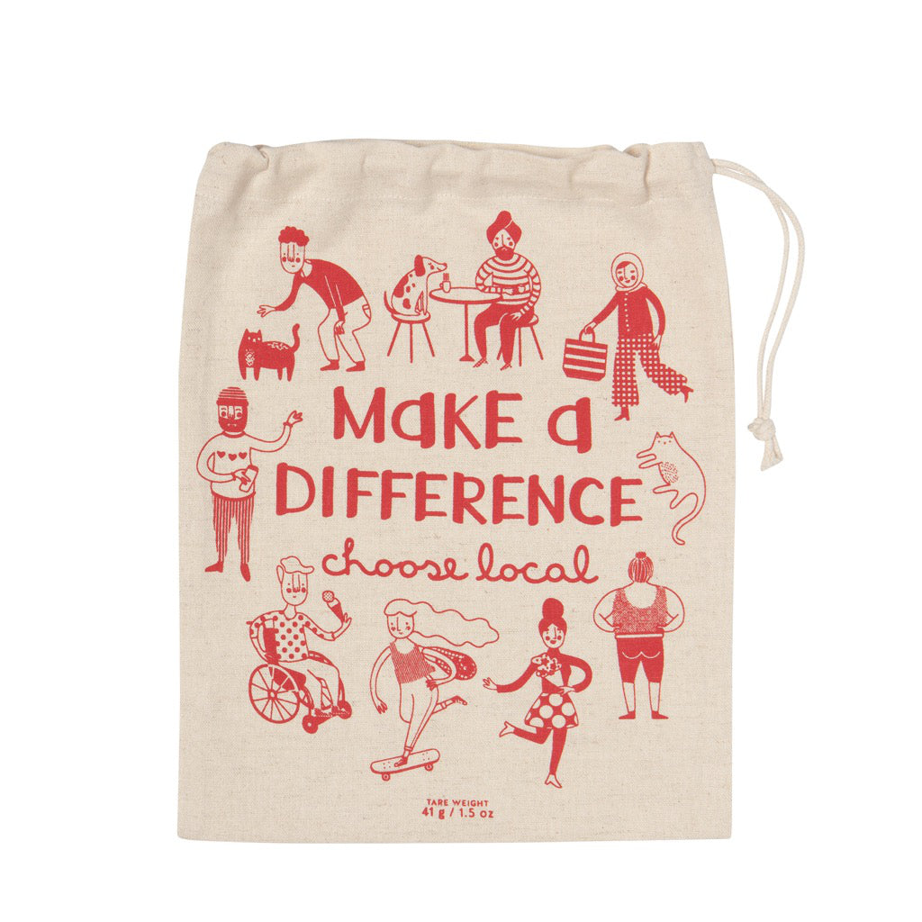 Shop Local Produce Bag Medium