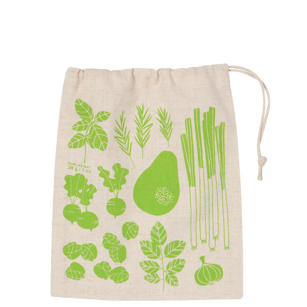 Small Shop Local Produce Bag