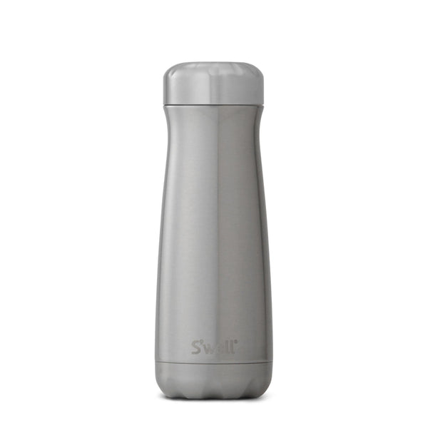Silver Lining Traveler Water Bottle 20oz 590ml