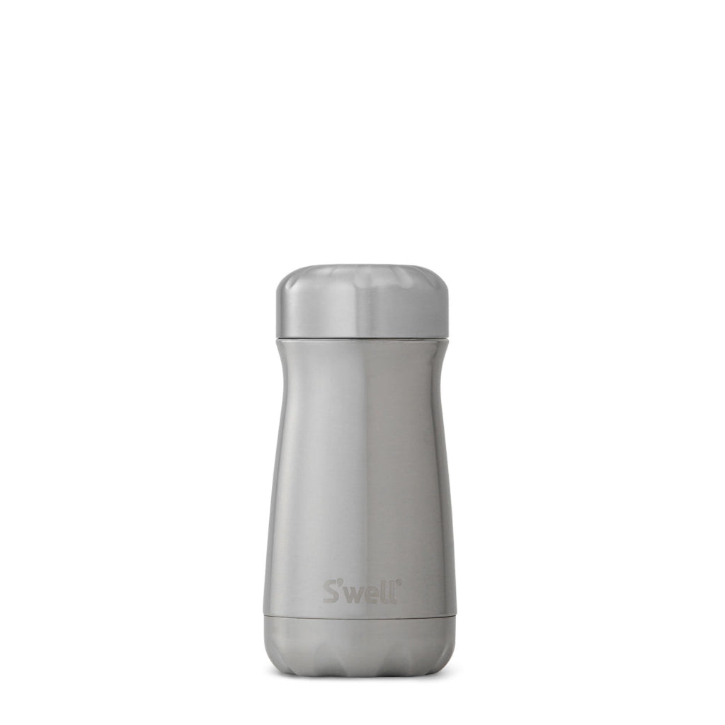Silver Lining Traveler Water Bottle 12oz 355ml