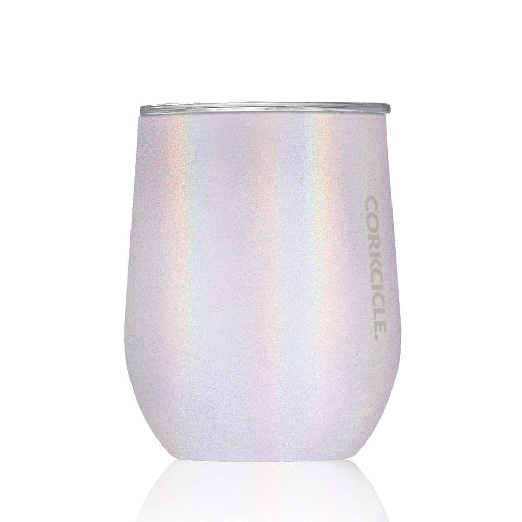 Sparkle Unicorn Magic Stemless 12oz