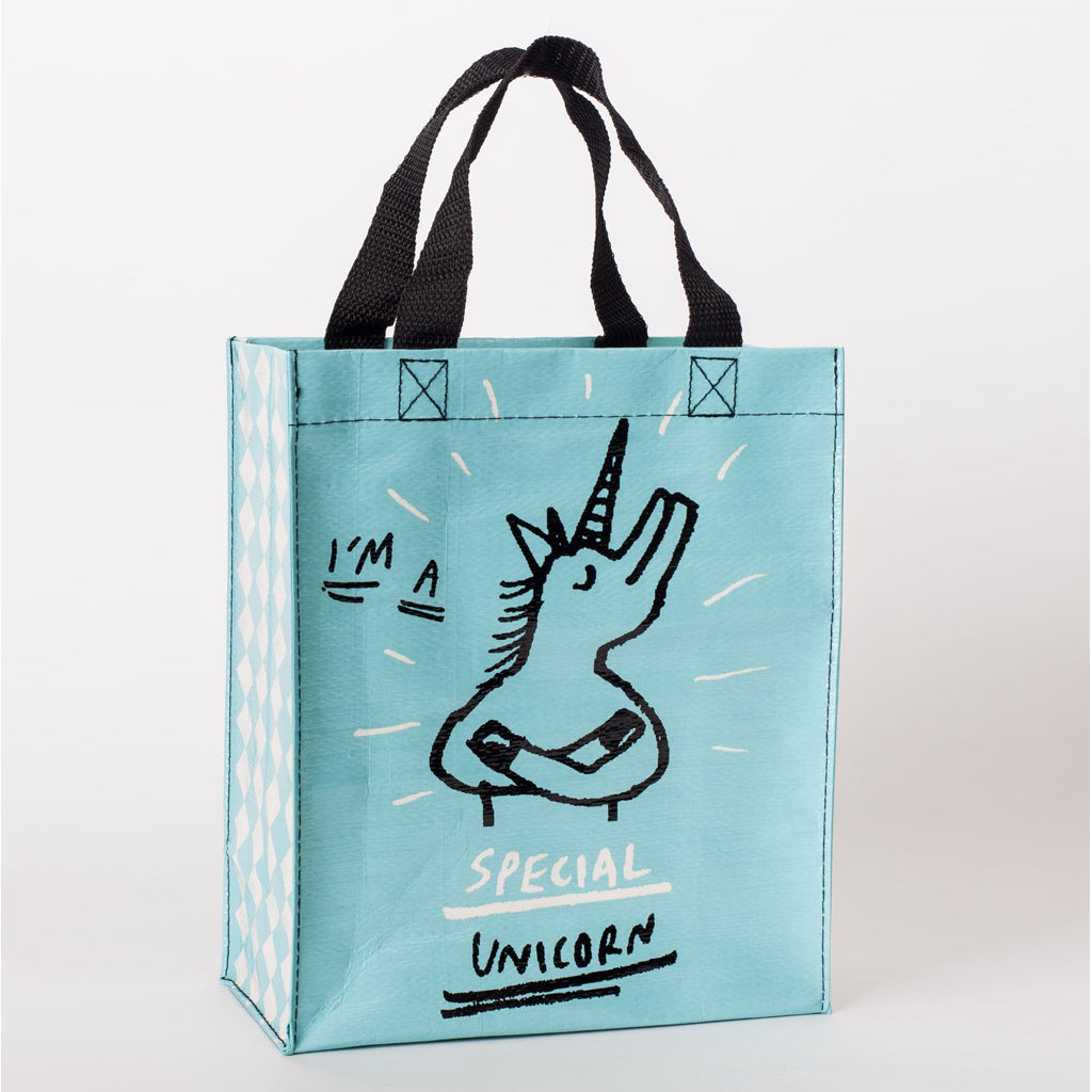 Special Unicorn Handy Tote
