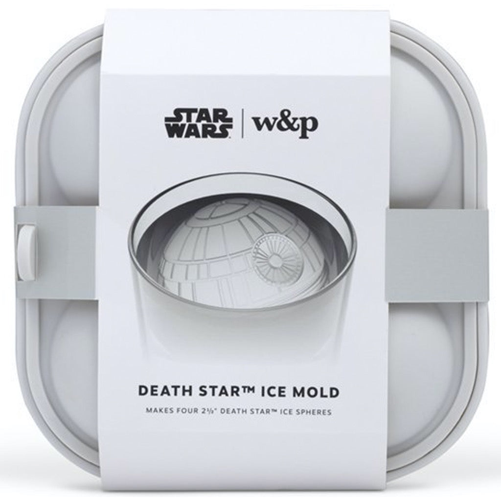 Star Wars Death Star Ice Tray