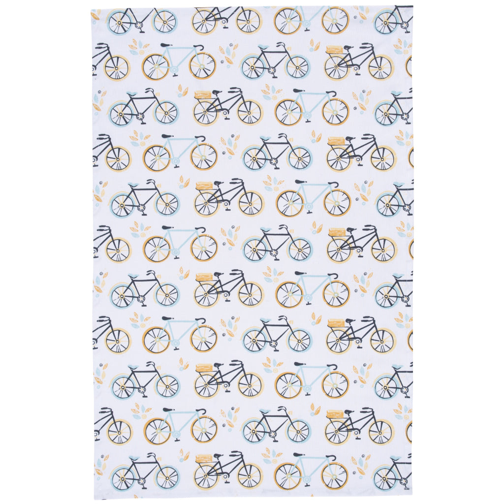 Sweet Ride Dishtowel