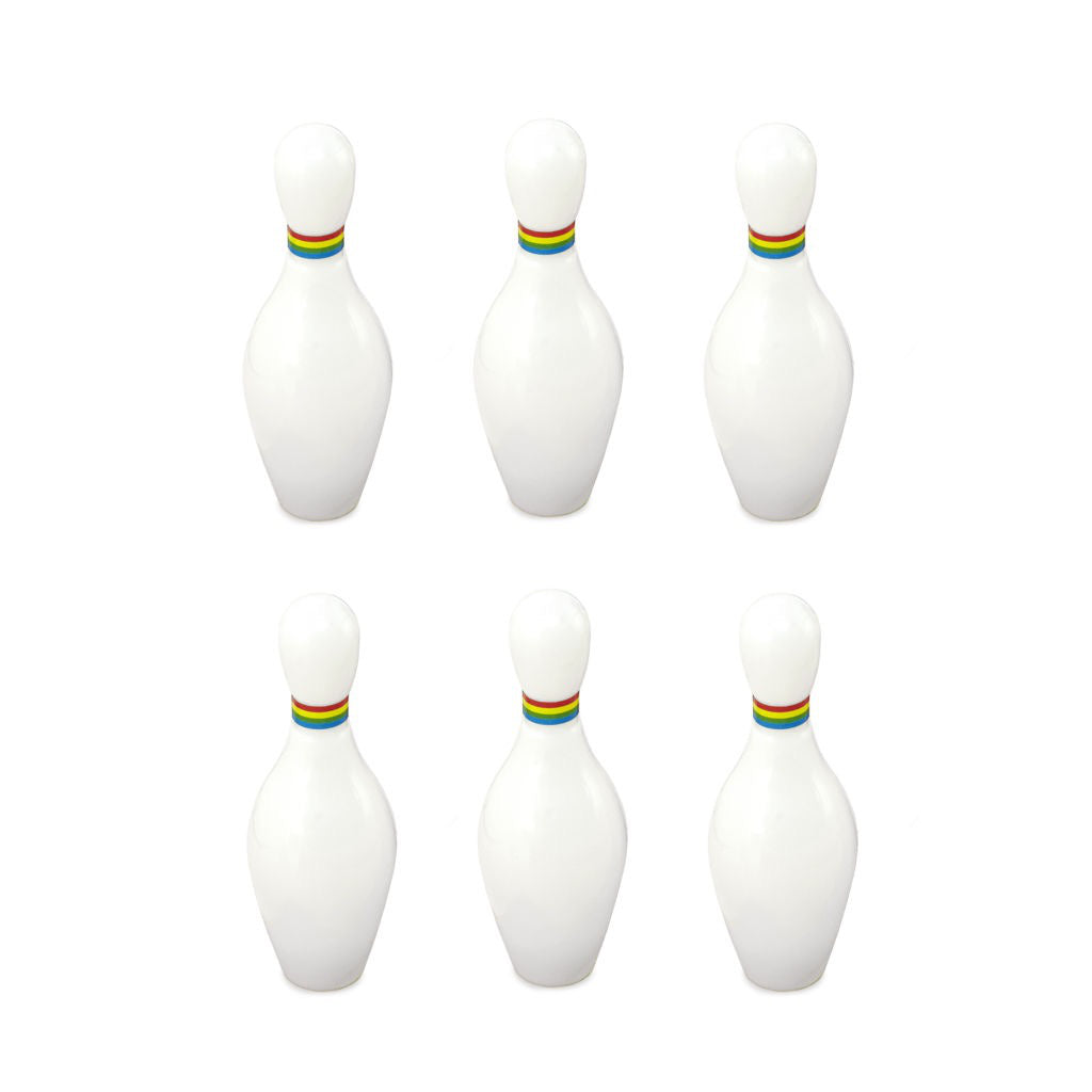Tabletop Bowling Pins