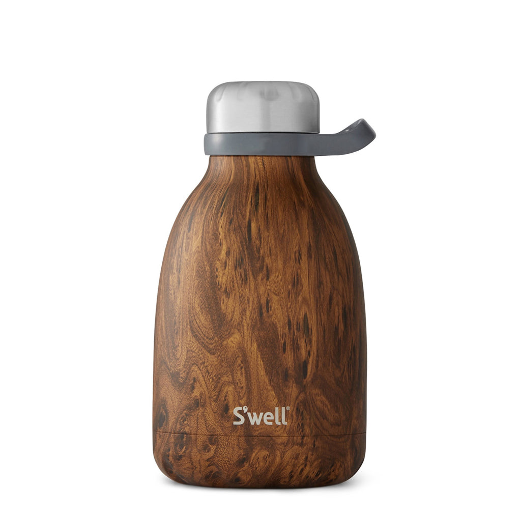 Teakwood Roamer Bottle 40oz 1180ml