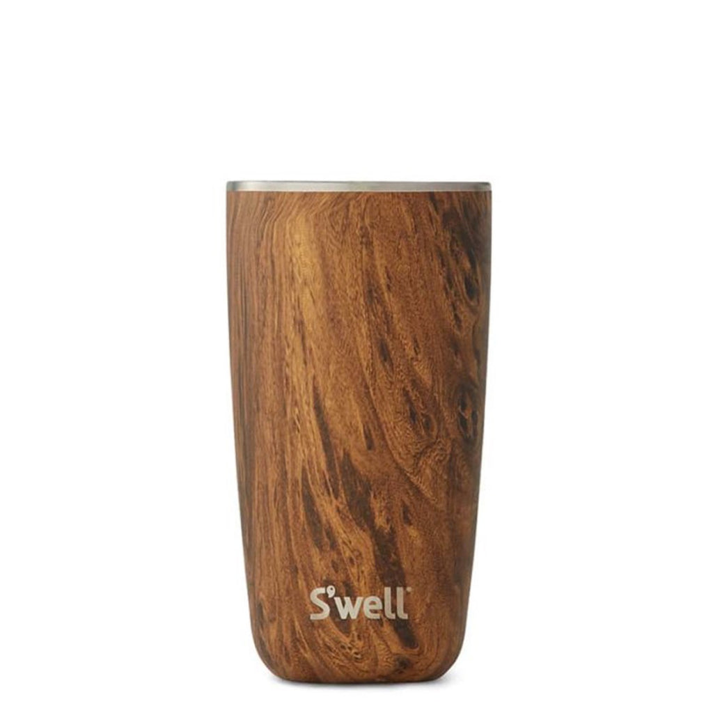 Teakwood Tumbler 18oz 535ml