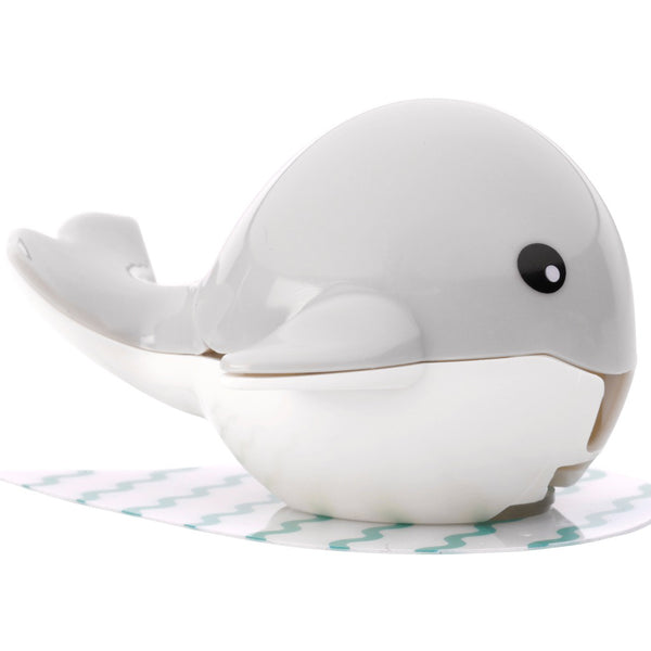 Toothbrush Holder Whale