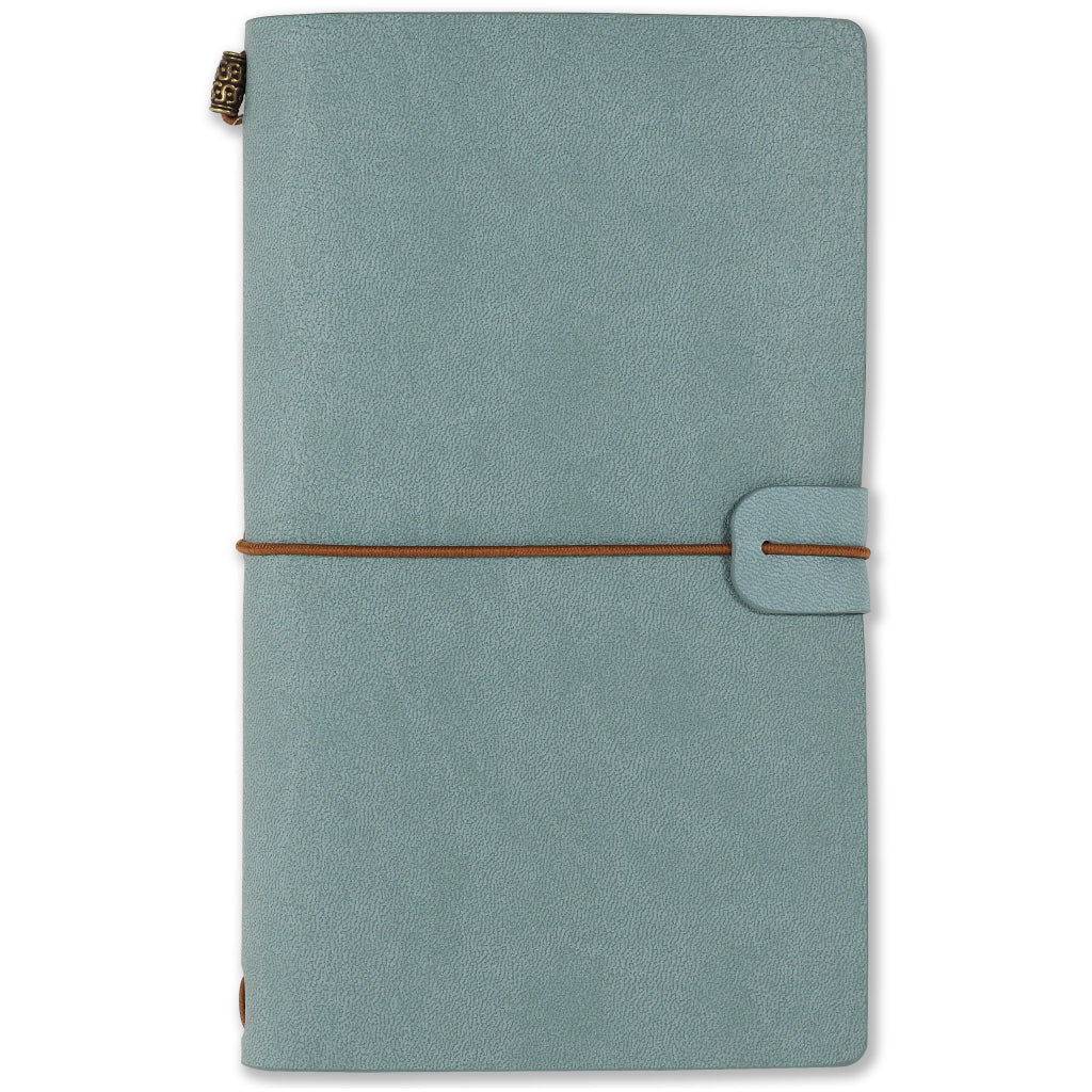 Voyager Journal Light Blue