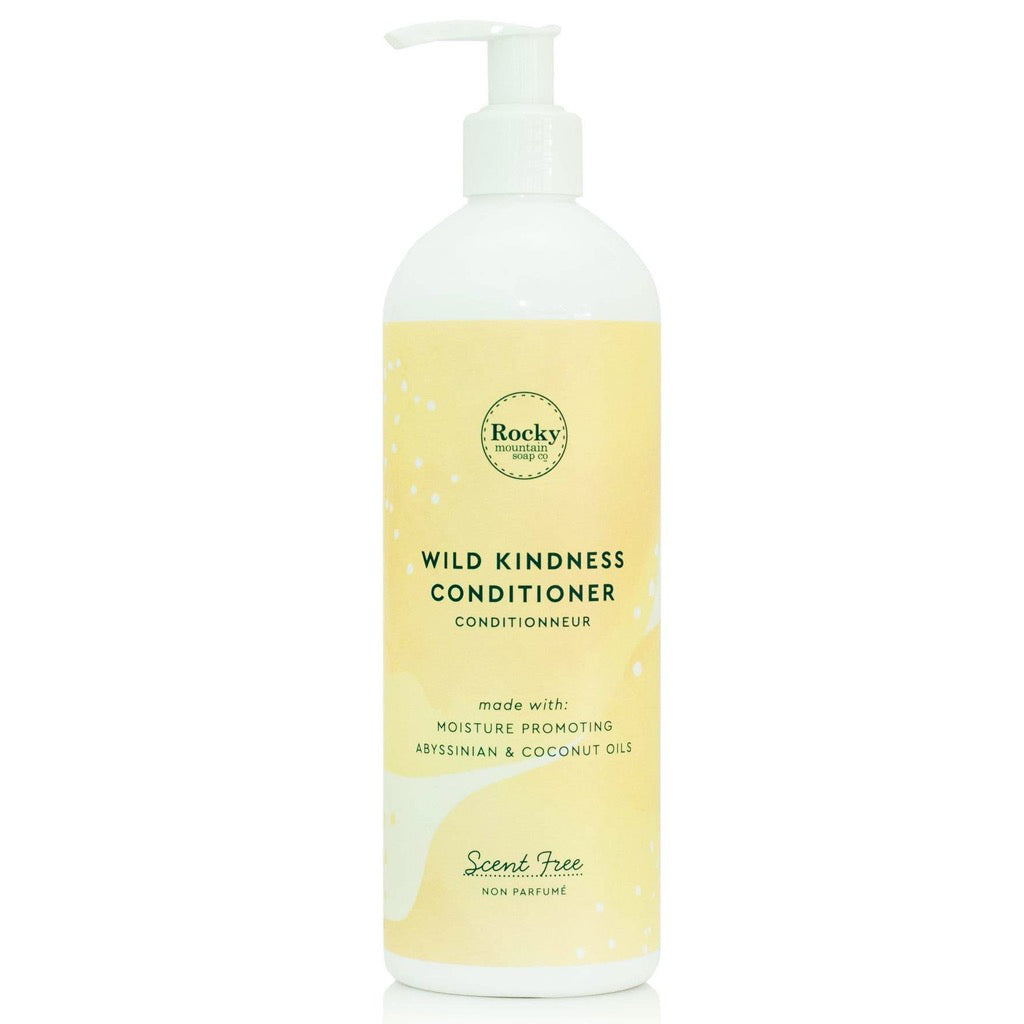 Wild Kindness Conditioner Scent Free