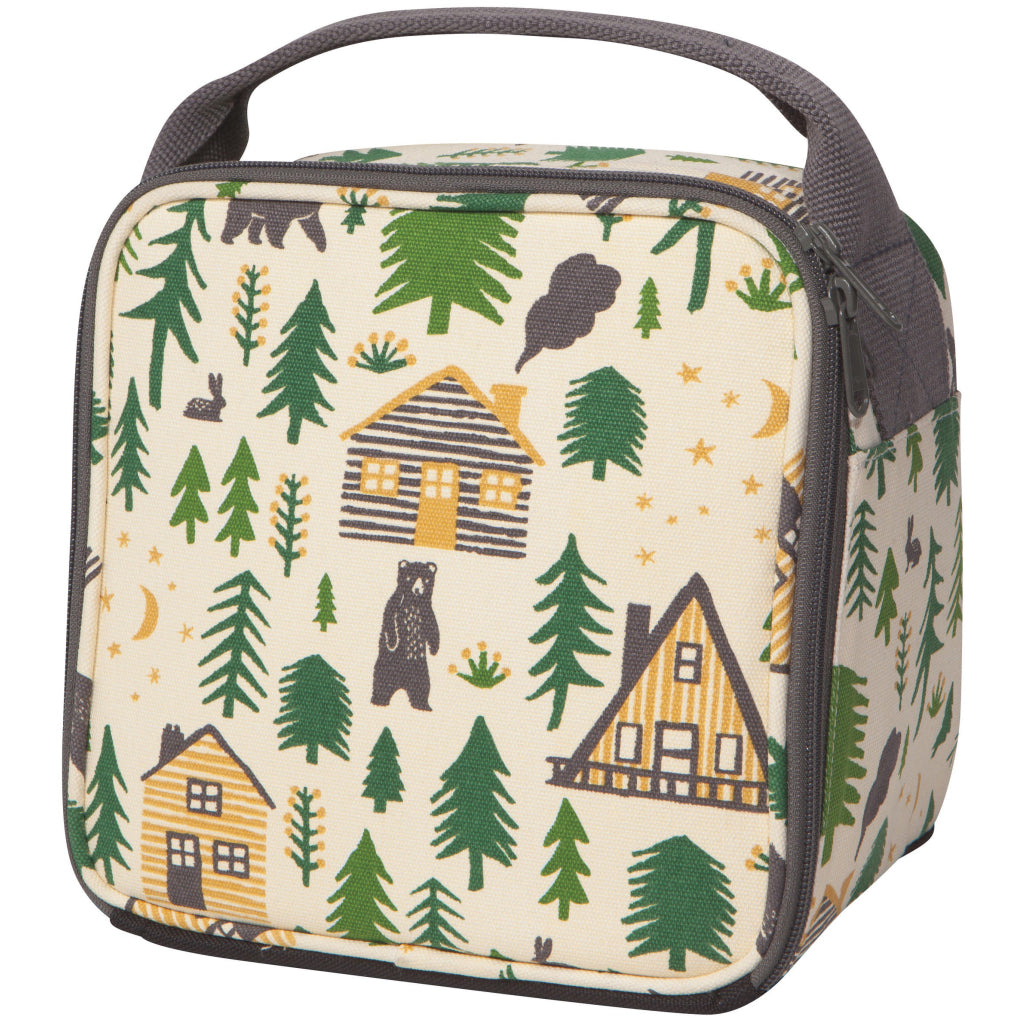 Wild & Free Let's Do Lunch Bag