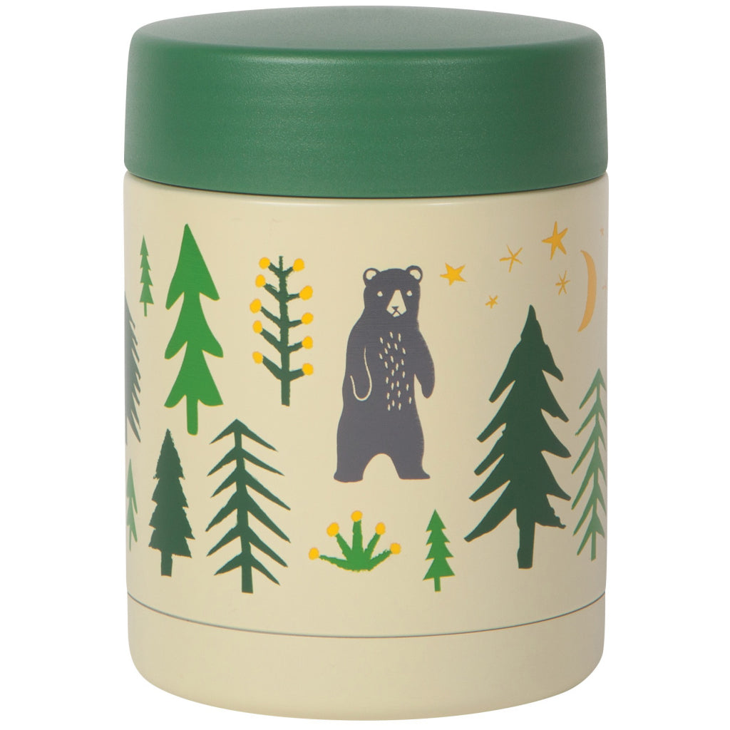 Wild & Free Roam Food Jar Small