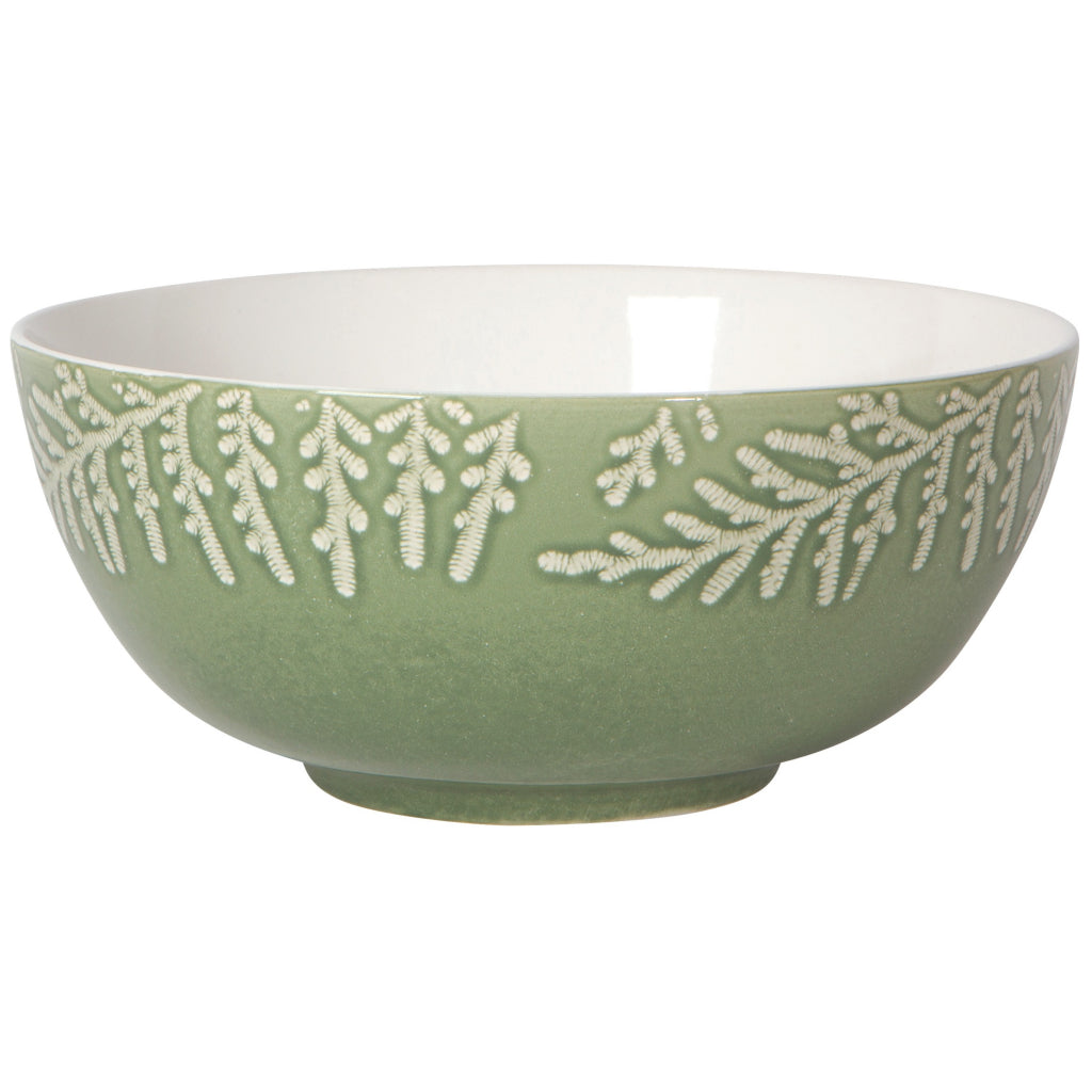 Wintergrove Serving Bowl