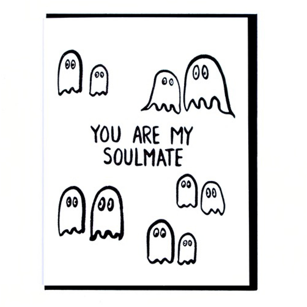 You Are My Soulmate Card By Smitten Kitten Canada