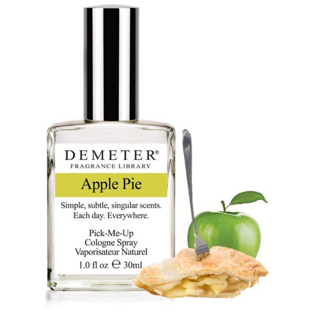 Apple Pie Cologne Spray