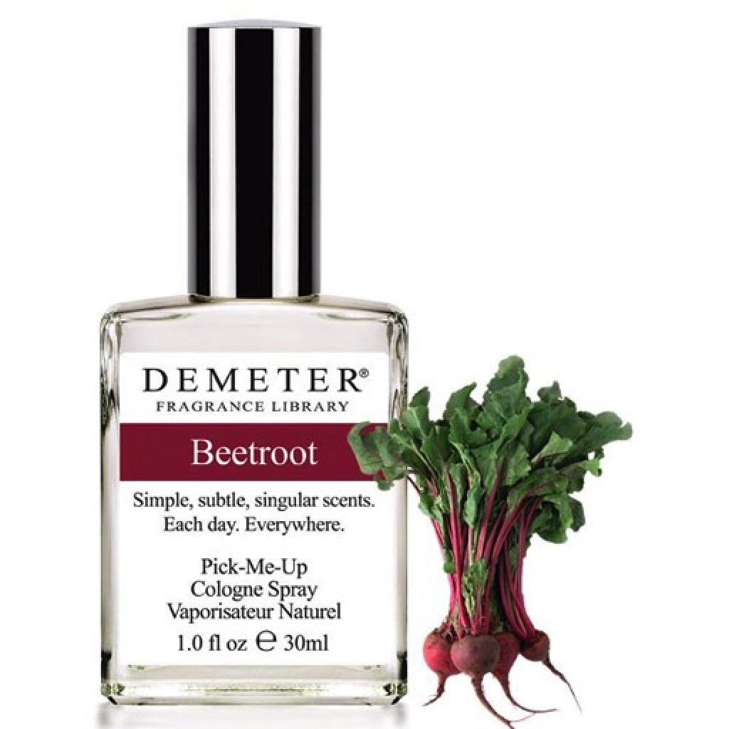 Beetroot Cologne Spray