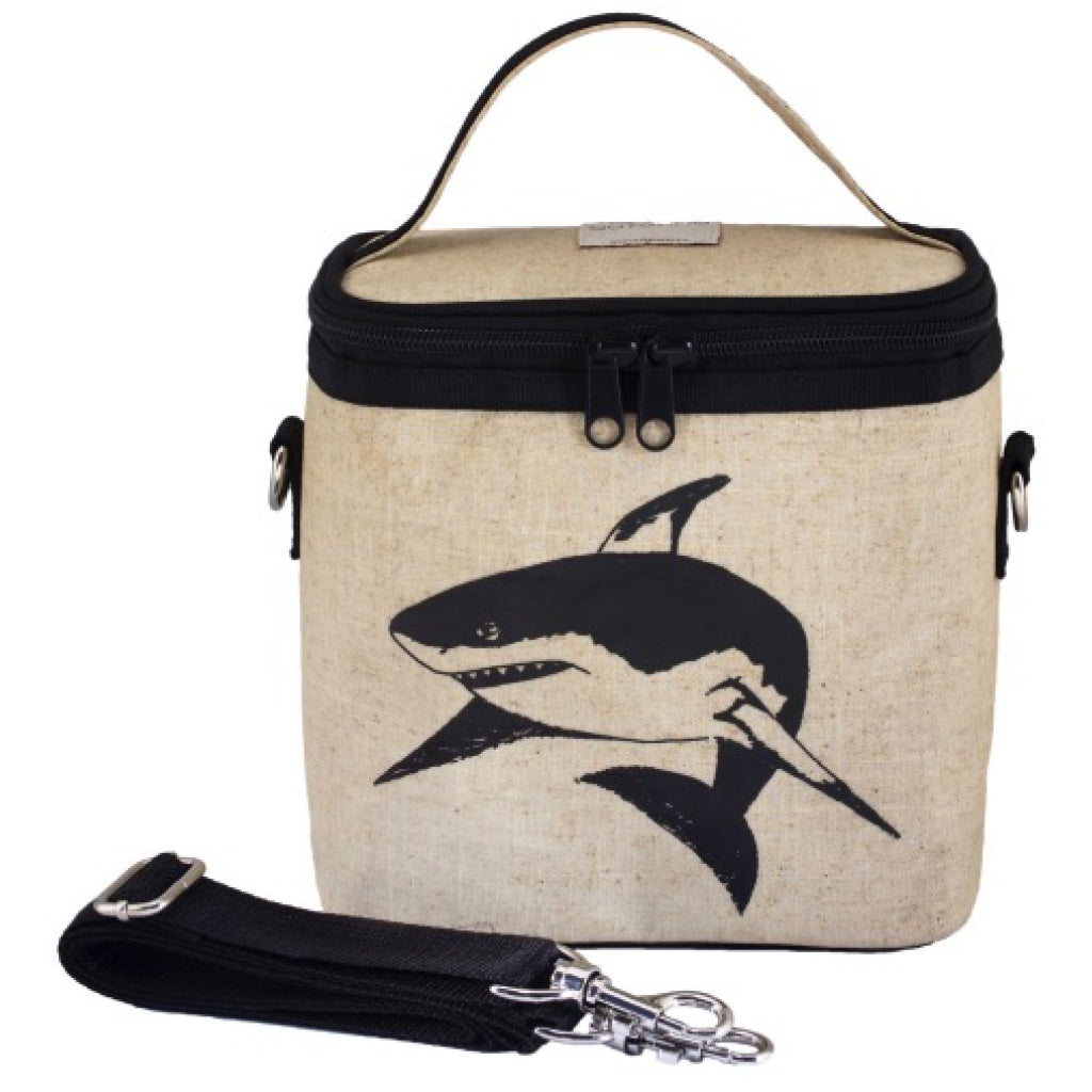 Black Shark Small Cooler Bag