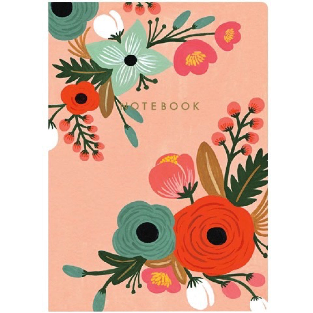 Botanicals Notebook Collection alternate 2