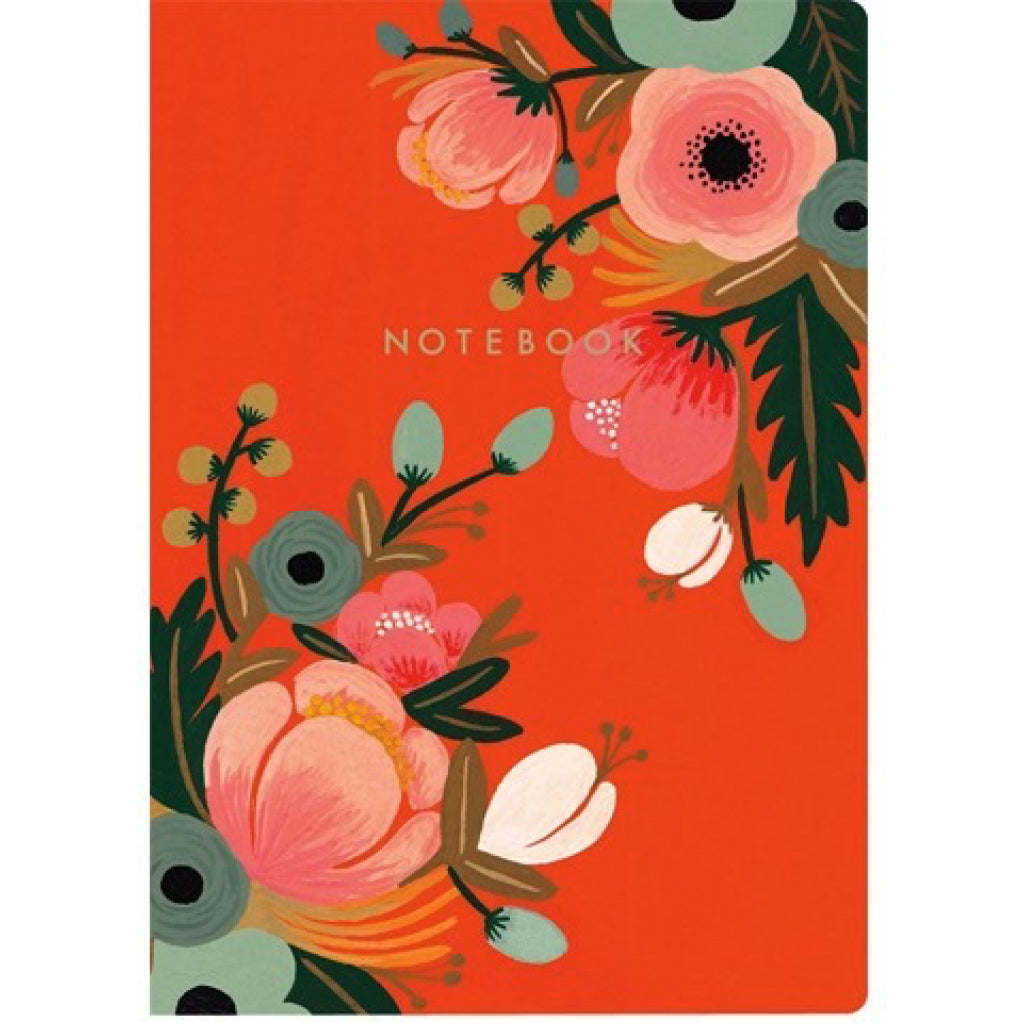 Botanicals Notebook Collection alternate 3