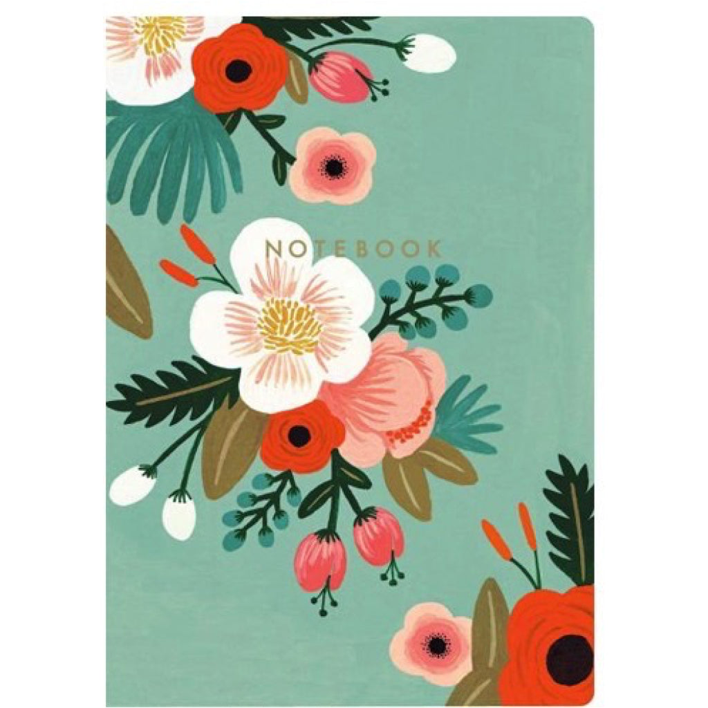 Botanicals Notebook Collection alternate