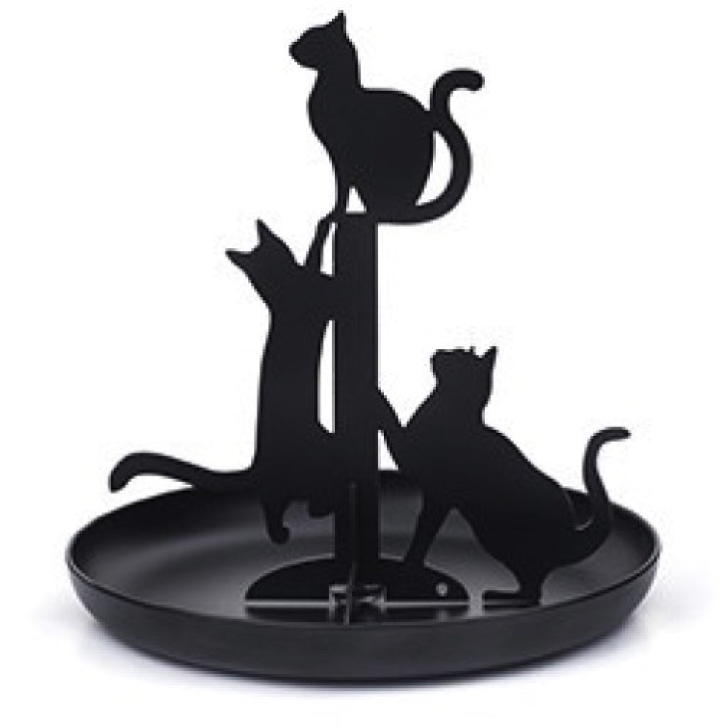 Cat Jewelry Stand product