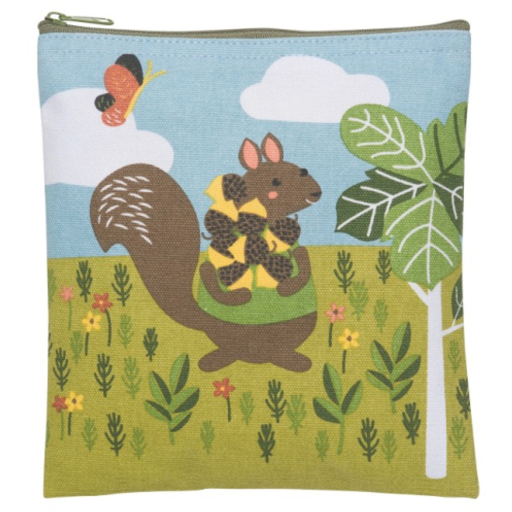 Critter Capers Snack Bags Set of 2 product 1