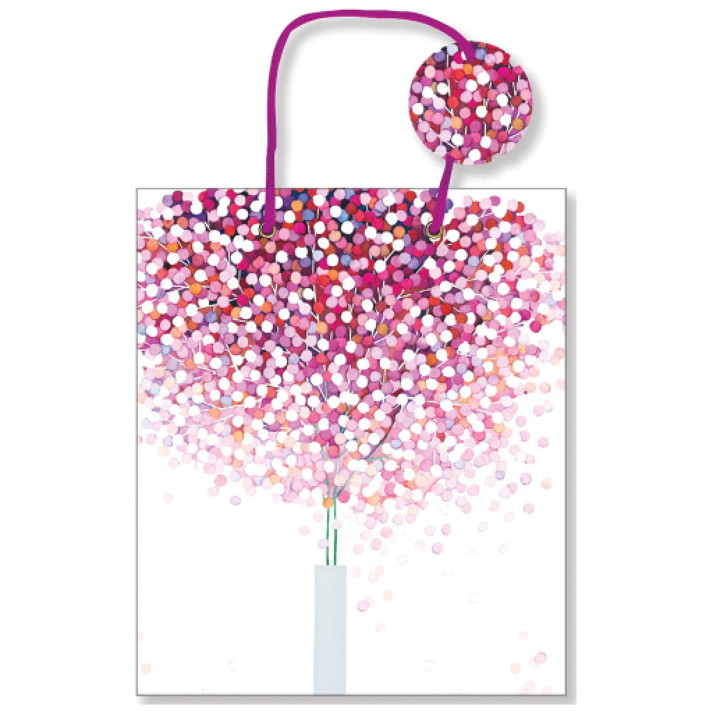 Deluxe Gift Bag: Lollipop Tree
