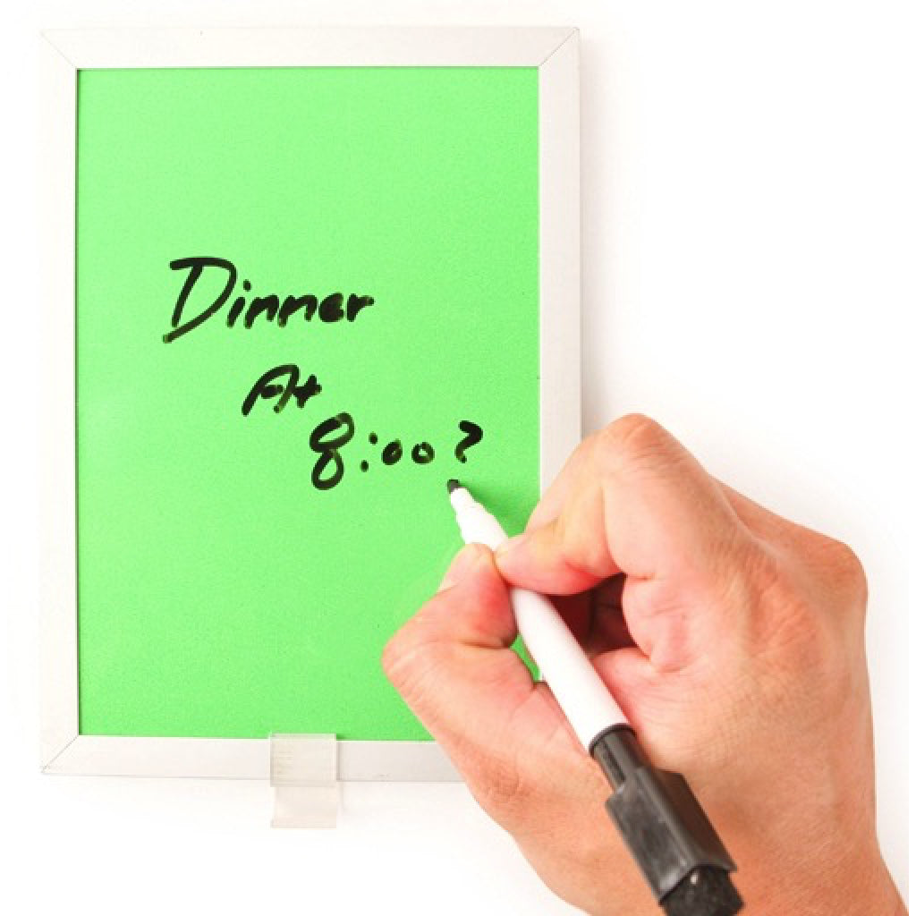 Dry Erase Board Small