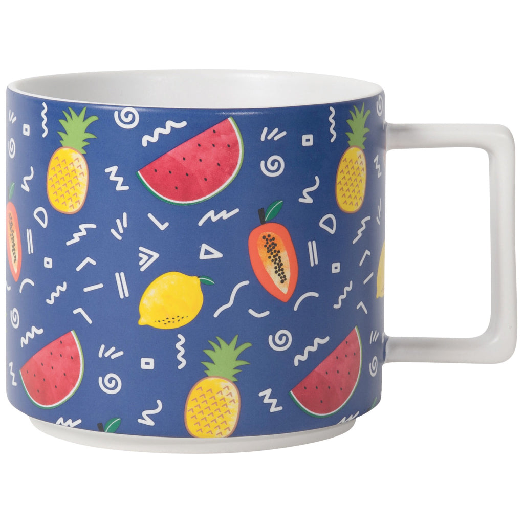 Fruit Party Mug
